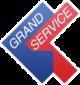 ГрандСервис45 Logo